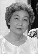 恵藤 久美子